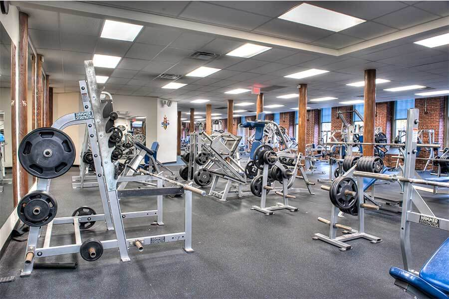 vanguard 24 hour key club gym in dover nh 1