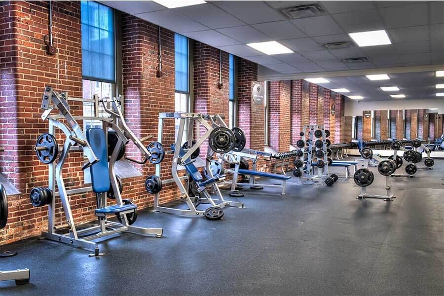 vanguard 24 hour key club gym in dover nh 2