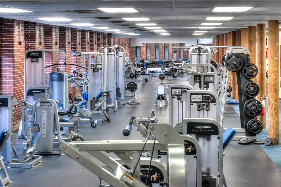 vanguard 24 hour key club gym in dover nh 4