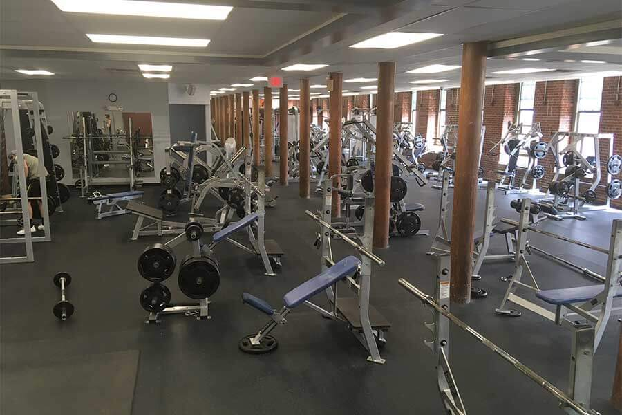 vanguard 24 hour key club gym in dover nh 9