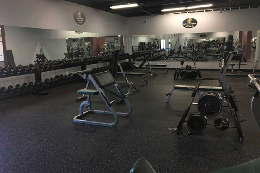 vanguard 24 hour key club gym in newburyport mass 2