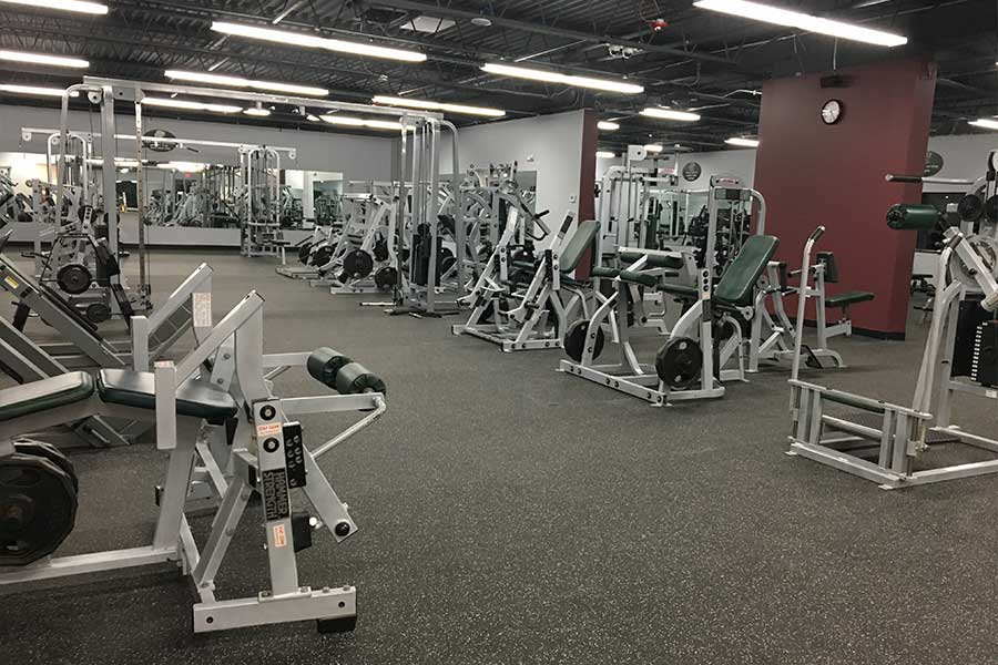 vanguard 24 hour key club gym in newburyport mass 4