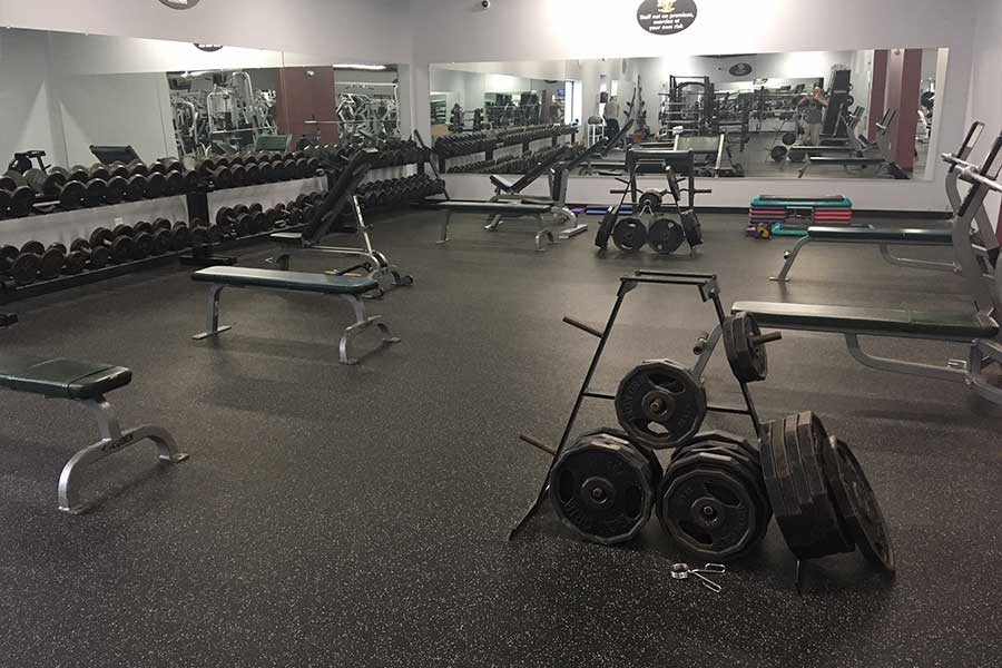 vanguard 24 hour key club gym in newburyport mass 8