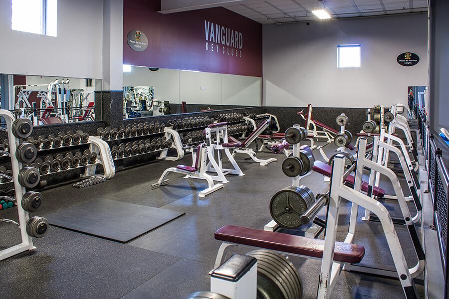 vanguard 24 hour key club gym in portsmouth nh 1