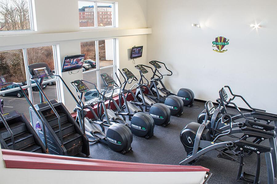 vanguard 24 hour key club gym in portsmouth nh 13