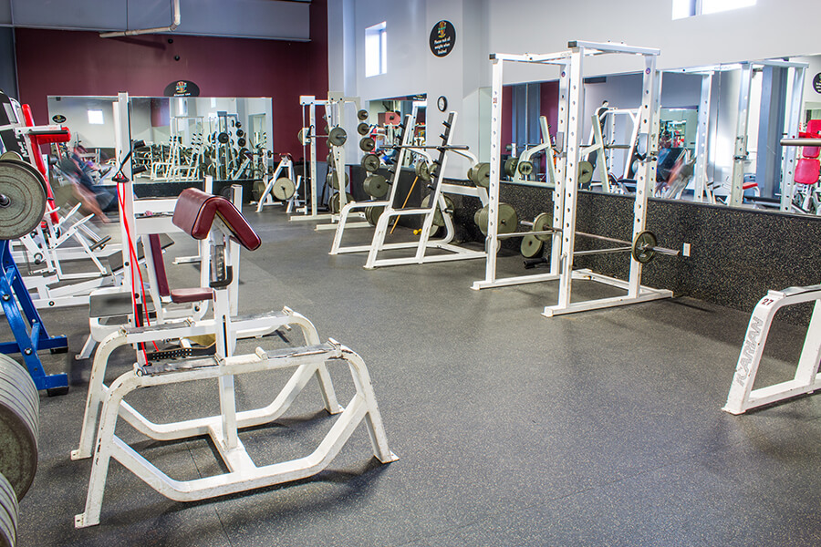 vanguard 24 hour key club gym in portsmouth nh 4