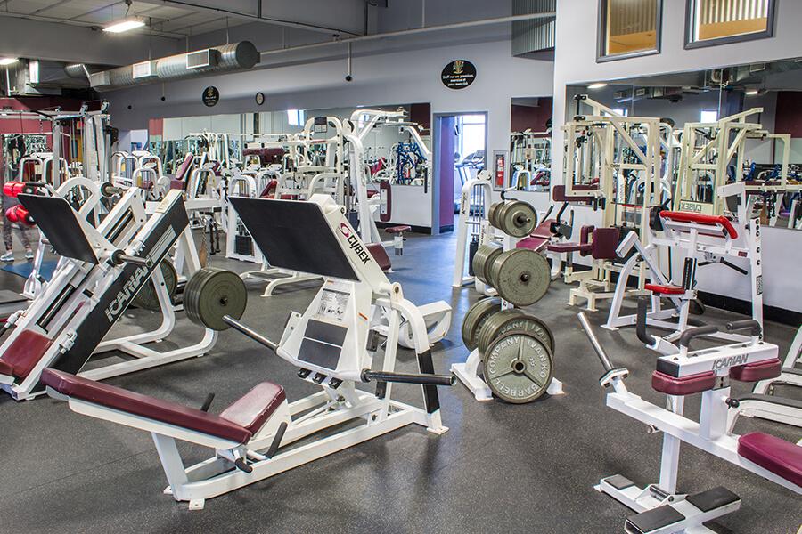 vanguard 24 hour key club gym in portsmouth nh 5