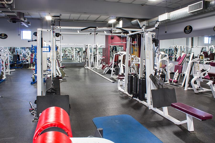 vanguard 24 hour key club gym in portsmouth nh 6