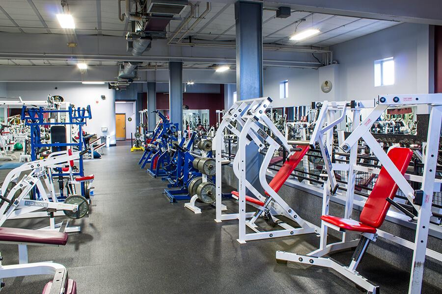 vanguard 24 hour key club gym in portsmouth nh 7