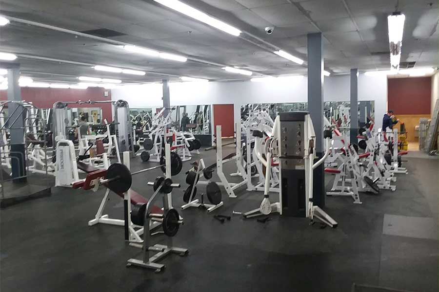 vanguard 24 hour key club gym in york maine 9